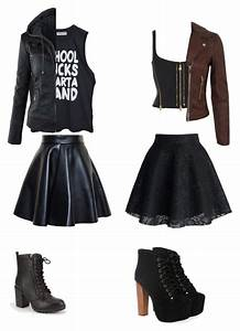 1000+ ideas about Badass Outfit on Pinterest | Rebel outfit Punk outfits and Hu0026m
