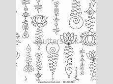 Tatuaje Unalome Con Flor De Loto Tattoo Art
