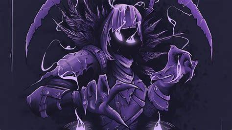 Raven Wallpaper Hd 4k 8k Fortnite