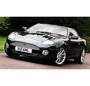 Greatest Cars Aston Martin DB7  In 2 Motorsports