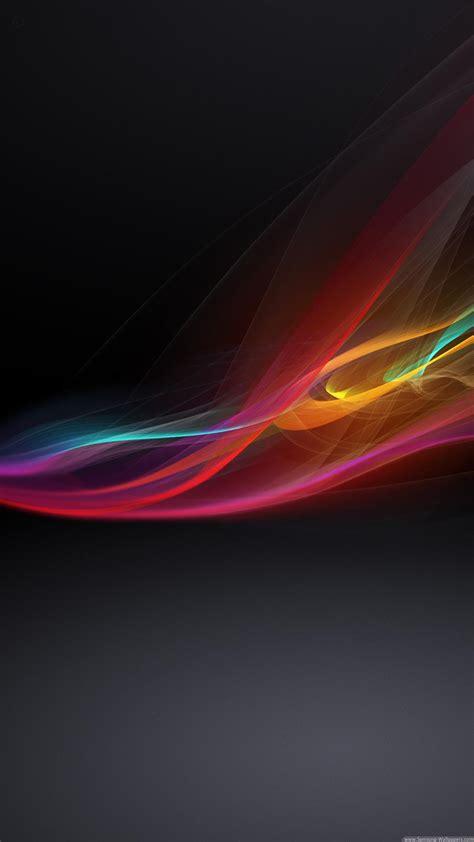 Wallpaper Xiaomi Mi3 Mi4 Full Hd 1080 1920 Smoke Colours
