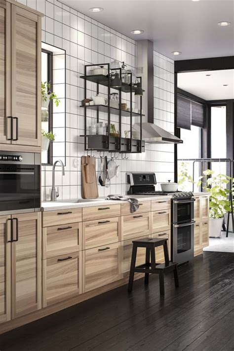 ikea oak kitchen cabinets 8 best torhamn ikea cabinets images on 4585