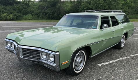 1970 Buick Station Wagon by 1970 Buick Estate Wagon Connors Motorcar Company