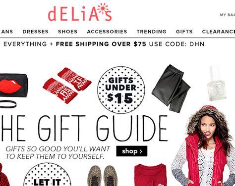 Teen Targeted Retailer dELiA*s Is bANkruPt Will Close