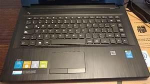 Notebook Lenovo G40-30 80fy Nuevo