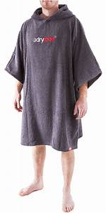 2017 dryrobe short sleeve towel change robe poncho large With robe poncho