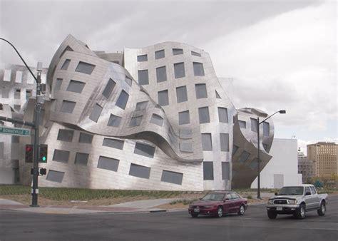 Unusual Architecture Las Vegas Usa Wonders