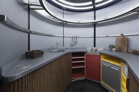 cuisine jean vidéo une adaptation moderne de la maison démontable de