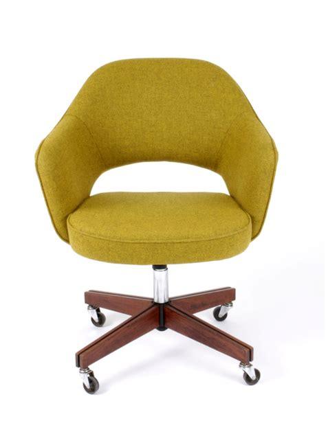 Chaise Bureau Moderne Fauteuil Bureau Sans Roulettes