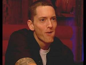 Eminem laughing 2001 - 2012 - YouTube