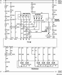 Electrical Wiring Diagram 2005 Nubira Hv