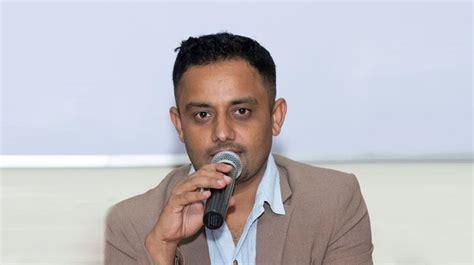 Bishal Sapkota wiki, bio, height, affair, family, net worth