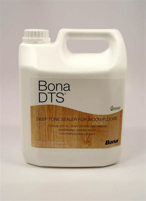 Bona Laminate Floor Sealer by Bona Intensesea Waterborne Wood Floor Sealer Formerly