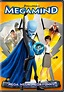 Megamind DVD Release Date February 25, 2011