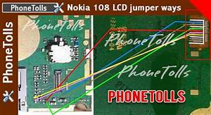 Nokia 108 Lcd Light Not Working Jumper