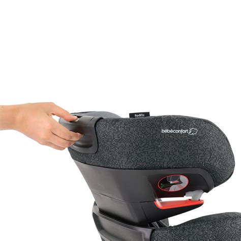 siège auto bébé groupe 2 3 siège auto rodifix air protect nomad black groupe 2 3 de