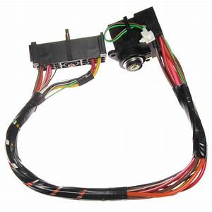 Ignition Key Alarm Switch For 95