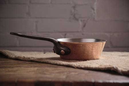east coast tinning copperwares resilience  restoration