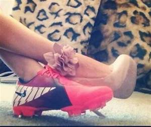 soccer cleats on Tumblr