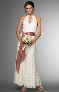 wedding dresses casual ken 39 s outdoor casual wedding dresses