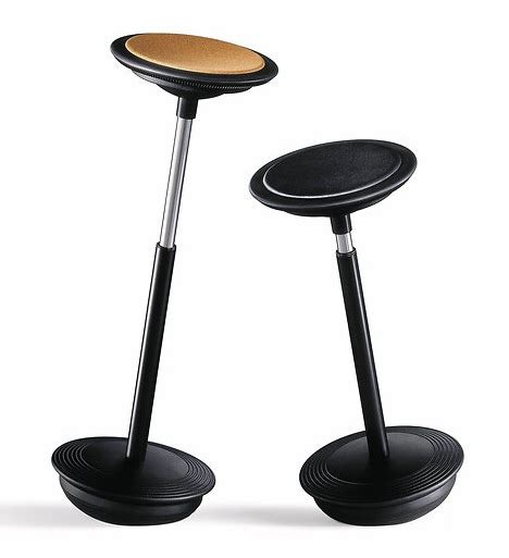 standing desk stool workalicious stitz task stool by wilkhahn