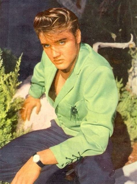 images  elvis presley  pinterest madison