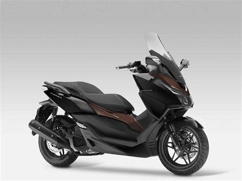 honda forza 2017 2017 honda forza abs 300 125 review specs price features