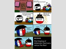 Polandball » Polandball Comics » WW1 Chronicles