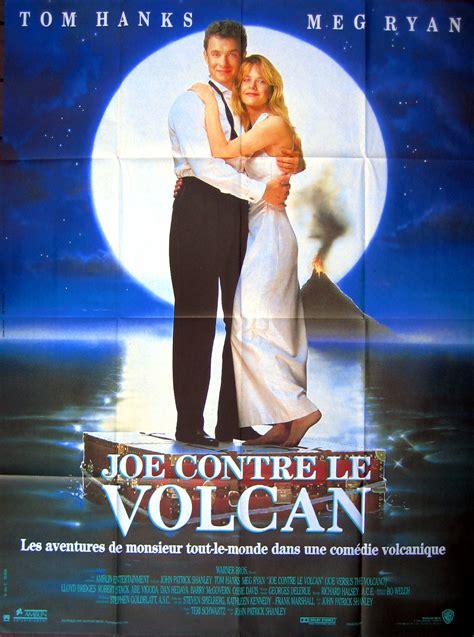 Joe Vs The Volcano L by Z Posters
