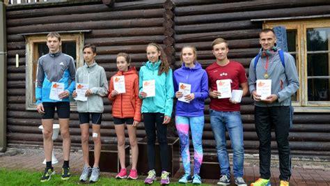 Rudens biatlons Priekuļos - cesis.lv