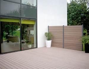 Lame De Bois Pour Terrasse : euro ~ Premium-room.com Idées de Décoration
