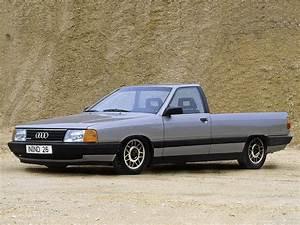 Pick Up Audi : fake audi quattro pick up deine automeile im netz ~ Melissatoandfro.com Idées de Décoration