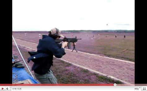 colt iar heat sink dr action video colt iar infantry automatic rifle 5