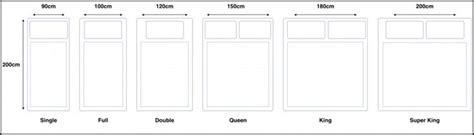 rv mattress size chart mattress size chart mattress