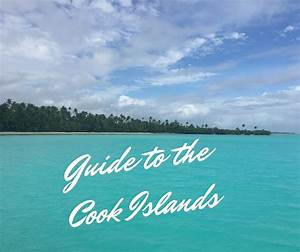 Guide To A Cook Islands Vacation With Kids No Back Home