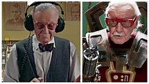 Best of Stan Lee MCU Cameos