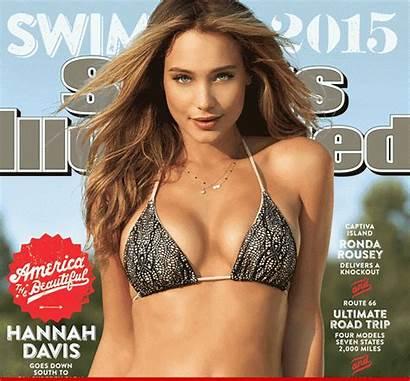 Hannah Davis Swimsuit Si Illustrated Sports Tmz