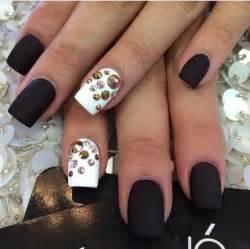 Nailart nail designs makeup naildesign ideas black art