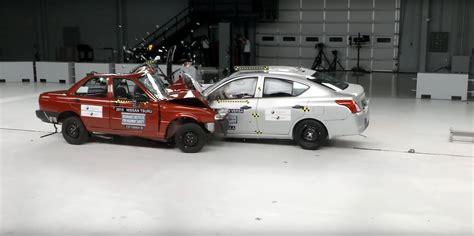 test crash siege auto nissan gt r crash test rating 2017 2018 best cars reviews
