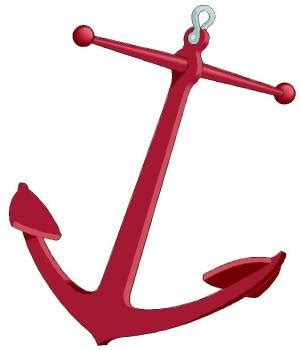 Anchor On A Boat by How To Anchor Your Boat Beaverlakeboaters