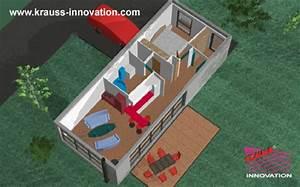 Mini Häuser Preise : kleines modulhaus interior design und m bel ideen ~ Sanjose-hotels-ca.com Haus und Dekorationen