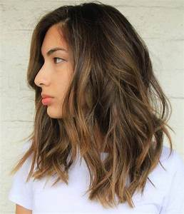 40 Amazing Medium Length Hairstyles & Shoulder Length ...