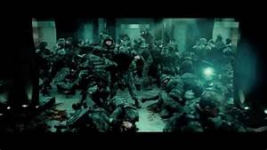 What I Remember From Daybreakers