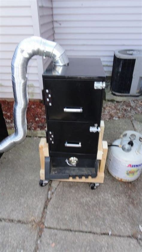 turn   filing cabinet   smoker  owner
