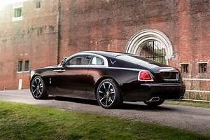 Rolls Royce Wraith : rock n roller rolls royce wraith inspired by british music specials revealed car magazine ~ Maxctalentgroup.com Avis de Voitures