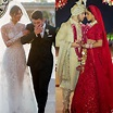Official photos from Priyanka Chopra and Nick Jonas ...