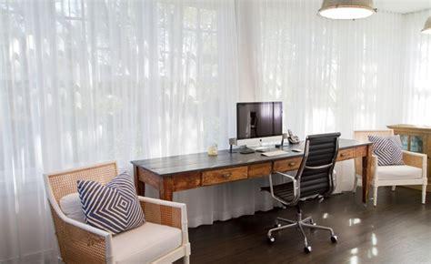beach house office beach style home office  york