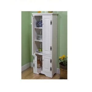 extra tall pine cabinet storage bathroom bath kitchen room