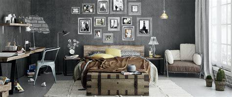industrial interior design ideas modern home decor