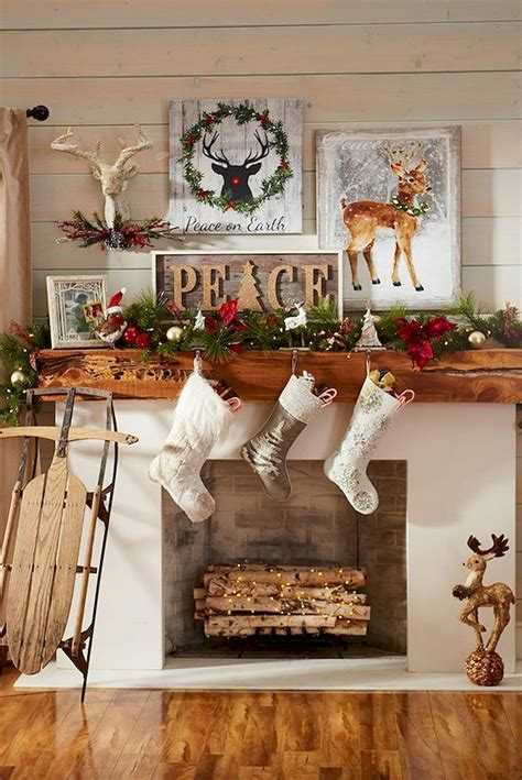 In other words, don't try too hard. 60 Simple Christmas Living Room Decorations Ideas # ...